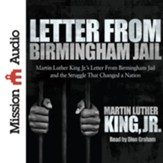 Letter from Birmingham Jail - Unabridged Audiobook [Download]