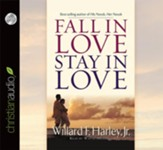 Fall in Love, Stay in Love - Unabridged Audiobook [Download]