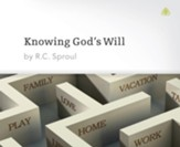 Knowing God's Will - Unabridged Audiobook [Download]