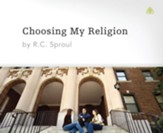Choosing My Religion - Unabridged Audiobook [Download]