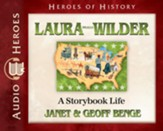 Laura Ingalls Wilder: A Storybook Life Audiobook [Download]