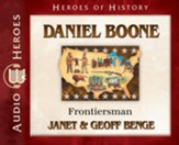 Daniel Boone: Frontiersman Audiobook [Download]