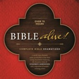 Bible Alive! Audiobook [Download]