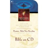 Bible on CD NLT Audiobook [Download]