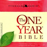The One Year Bible NLT Audiobook [Download]