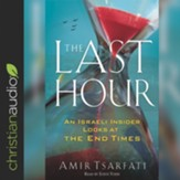 The Last Hour: An Israeli Insider Looks at the End Times - Unabridged edition Audiobook [Download]