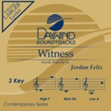 Witness [Music Download]