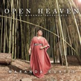 Open Heaven (Live) [Music Download]