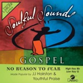 No Reason To Fear [Music Download]