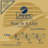 Fear Is A Liar [Music Download]