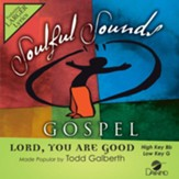 Lord You Are Good [Music Download]