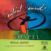 Well Done [Music Download]
