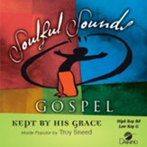 Kept By His Grace [Music Download]