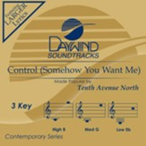 Control (Somehow You Want Me) [Music Download]
