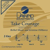 Take Courage [Music Download]