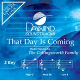 That Day Is Coming [Music Download]