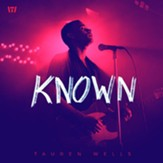 Known (Music Video Version) [Music  Download]