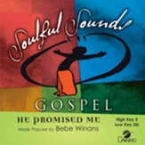 He Promised Me [Music Download]