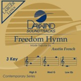 Freedom Hymn [Music Download]