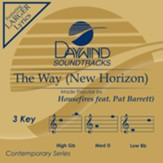The Way (New Horizon) [Music Download]