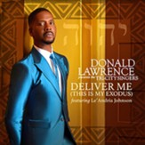 Deliver Me (This Is My Exodus) [Music Download]