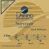Survivor [Music Download]