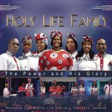 The Power and His Glory (Live) [Music Download]