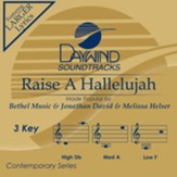 Raise A Hallelujah [Music Download]