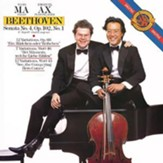 Beethoven: Cello Sonata No.4; Variations ((Remastered)) [Music Download]