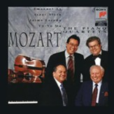 Mozart: Piano Quartets ((Remastered)) [Music Download]