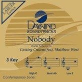 Nobody [Music Download]