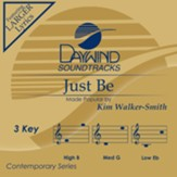 Just Be [Music Download]