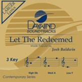 Let The Redeemed [Music Download]