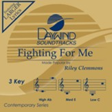 Fighting For Me [Music Download]