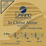 In Christ Alone [Music Download]