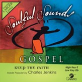 Keep The Faith [Music Download]