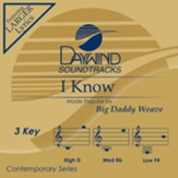 I Know [Music Download]