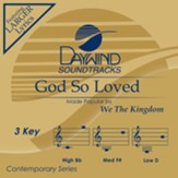 God So Loved [Download]