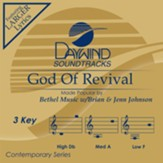 God Of Revival [Music Download]