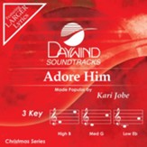 Adore Him [Music Download]