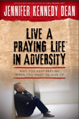 Live a Praying Life in Adversity Video Bundle [Video Download]