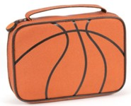 Basketball Bible Cover, Medium