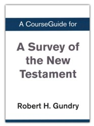Course Guide for New Testament Survey