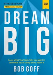 Dream Big Video Study