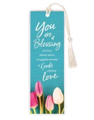 You Are A Blessing Bookmark