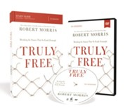 Truly Free, Study Guide/DVD Pack