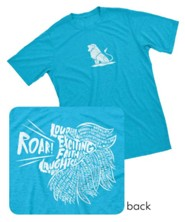 Roar: Staff T-Shirt, X-Large (46-48)