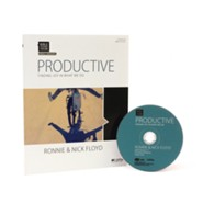 Bible Studies for Life: Productive: Finding Joy in What We Do (DVD Leader Kit)