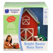 Bright Basics, Busy Barn