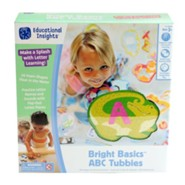Bright Basics, ABC Tubbies